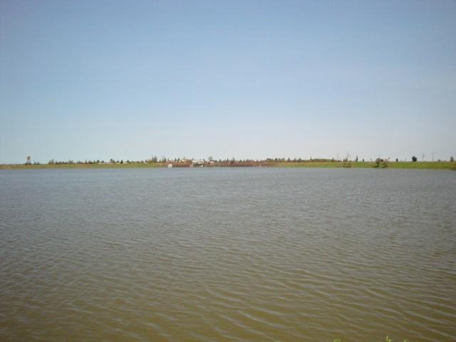 DSC03927 بازدید ریاست مرکز تحقیقات و همچنین آموزش گلستان از آب بندان شهید روحانی فرد کردکوی