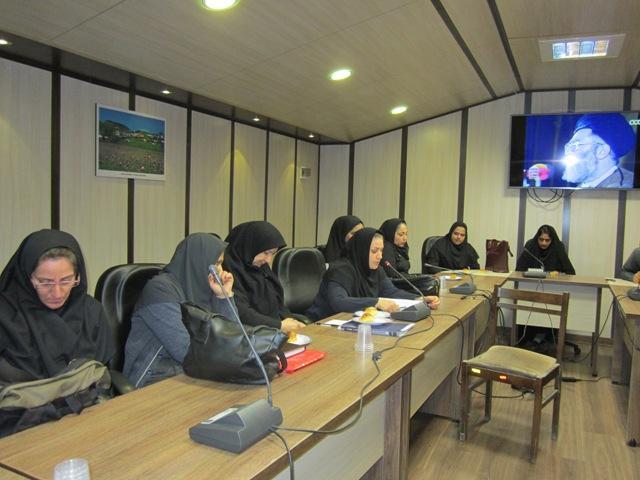 IMG 0934 آیین بزرگداشت مقام معلم در مرکز آموزشی شهید روحانی فرد کردکوی استان گلستان