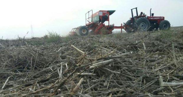 photo 2017 12 26 15 19 09 620x330 ترویج سامانه کشاورزی حفاظتی
