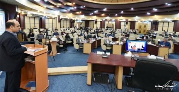 N9902293B استاندار گلستان در نشست با مسئولان روابط عمومی دستگاه های استان؛روابط عمومی باید ظرفیت های بالقوه دستگاه ها را به درستی به شهروندان و مردم شهر انتقال دهد