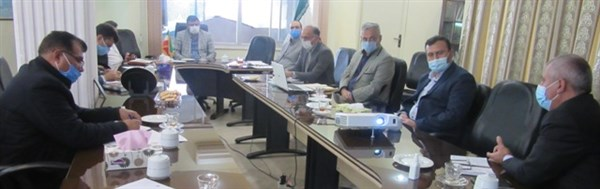 N9908193C برگزاری جلسه شورای تحقیقات، آموزش و همچنين ترویج کشاورزی استان در مرکز تحقیقات و همچنين آموزش گلستان